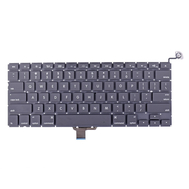 """Keyboard (US English) for Macbook Pro 13"""" A1278 (Mid 2009-Mid 2012)"""