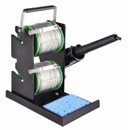 Double-Layer Multifunctional Soldering Iron Stand #Cixi SY-228-2