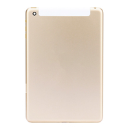 Replacement for iPad mini 3 Gold Back Cover - 4G Version