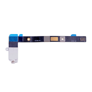 Replacement for iPad Mini 4 4G Version Headphone Jack Flex Cable - White