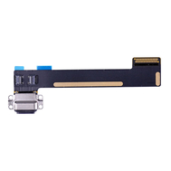 Replacement for iPad mini 4 Charging Connector Flex Cable - Black