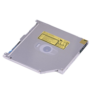 8X Speed DVD+- Writing Silm CD DVD-SuperMulti Burner Drive for Macbook A1278/A1286/A1342/A1297