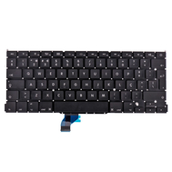 """Keyboard (Portugal) for MacBook Pro 13"""" Retina A1502 (Late 2013-Early 2015)"""