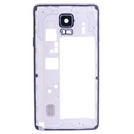 Replacement for Samsung Galaxy Note 4 N910T Rear Housing Frame Black