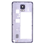 Replacement for Samsung Galaxy Note 4 N910V/910P Rear Housing Frame Black