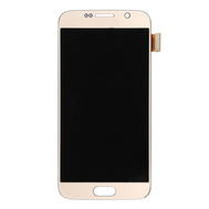 Replacement for Samsung Galaxy S6 SM-G920 LCD Screen and Digitizer Assembly - Gold