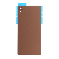 Replacement for Sony Xperia Z4/Z3 Plus Battery Door - Copper