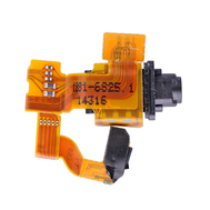 Replacement for Sony Xperia Z3 Compact/Mini Earphone Jack Flex Cable Ribbon