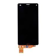 Replacement for Sony Xperia Z3 Compact/Mini LCD Screen and Digitizer Assembly - Black