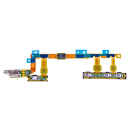 Replacement for Sony Xperia Z3 Compact/Mini Side Key Flex Cable Ribbon