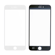 Replacement for iPhone 6S Plus Front Glass - White