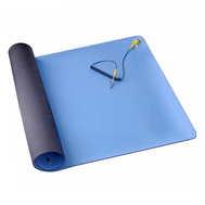 Blue Anti-Static Mat 50*70cm thickness: 2mm
