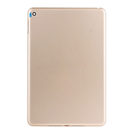 Replacement for iPad Mini 4 Gold Back Cover - WiFi Version