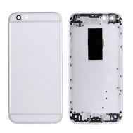 Replacement for iPhone 6S Back Cover - Silver