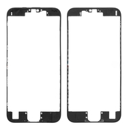 Replacement for iPhone 6S Front Supporting Frame - Black