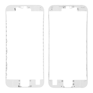Replacement for iPhone 6S Front Supporting Frame - White