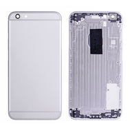 Replacement for iPhone 6S Plus Back Cover Silver