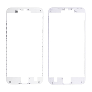 Replacement for iPhone 6S Plus Front Supporting Frame - White
