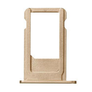 Replacement for iPhone 6S Plus SIM Card Tray - Gold