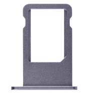 Replacement for iPhone 6S Plus SIM Card Tray - Grey