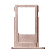 Replacement for iPhone 6S Plus SIM Card Tray - Rose