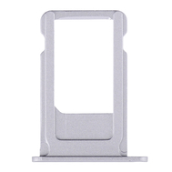 Replacement for iPhone 6S Plus SIM Card Tray - Silver