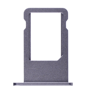Replacement for iPhone 6S SIM Card Tray - Grey