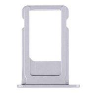 Replacement for iPhone 6S SIM Card Tray - Silver