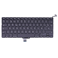 """Keyboard (Spanish) for Macbook Pro 13"""" A1278 (Mid 2009-Mid 2012)"""