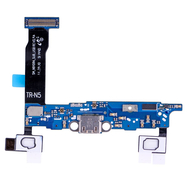 Replacement for Samsung Galaxy Note 4 SM-N910R4 Charging Port Flex Cable