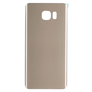Replacement for Samsung Galaxy Note 5 SM-N920 Battery Door With Adhesive - Gold