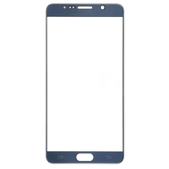 Replacement for Samsung Galaxy Note 5 SM-N920 Front Glass - Sapphire