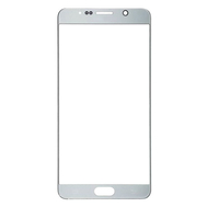 Replacement for Samsung Galaxy Note 5 SM-N920 Front Glass - Silver