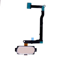 Replacement for Samsung Galaxy Note 5 SM-N920 Home Button Flex Cable - Gold