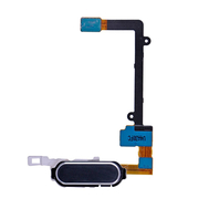 Replacement for Samsung Galaxy Note Edge Home Button Flex Cable - Black