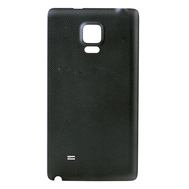 Replacement for Samsung Galaxy Note Edge SM-N915 Back Cover - Black