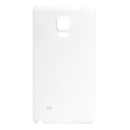 Replacement for Samsung Galaxy Note Edge SM-N915 Back Cover - White