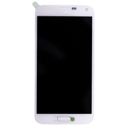 Replacement for Samsung Galaxy S5 LCD with Digitizer Assembly - White