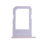 Replacement for Samsung Galaxy S6 Edge Plus SM-G928 Series Card Tray - Gold
