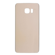 Replacement for Samsung Galaxy S6 Edge Plus SM-G928 Back Cover Gold