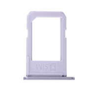Replacement for Samsung Galaxy S6 Edge Plus SM-G928 Series Card Tray - Silver
