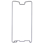 Replacement for Sony Xperia Z4/Z3 Plus Front Housing Adhesive