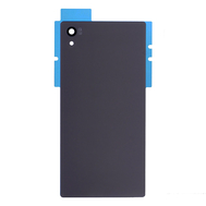 Replacement for Sony Xperia Z5 Battery Door - Black