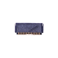 Replacement for iPad Air Home Button FPC Connector onboard