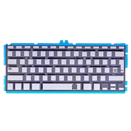 "Keyboard Backlight (US English) for MacBook Air 13"" A1369 A1466 (Mid 2011-Early 2015)"