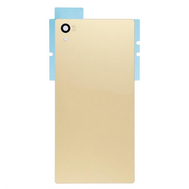 Replacement for Sony Xperia Z5 Battery Door - Gold
