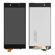 Replacement for Sony Xperia Z5 LCD Screen and Digitizer Assembly - Black