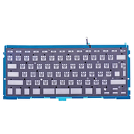 "Keyboard Backlight (US English) for MacBook Pro Retina 15"" A1398 (Mid 2012-Mid 2015)"
