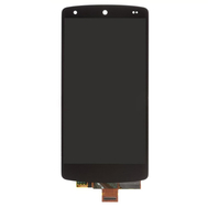 Replacement For LG Nexus 5 D820 LCD Screen and Digitizer Assembly - Black