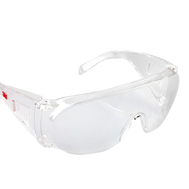 ESD Anti-Scratch Protective Eyewear 1611HC #3M